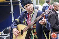 Фестиваль козацкой песни