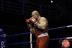 Большой бокс в Кривом Роге