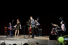 Jazz Generation