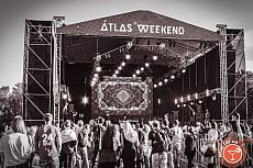 Atlas Weekend 2016