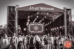 Atlas Weekend 2016
