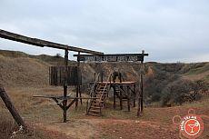 Просторами подземелий Кривбасса