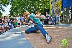 Krivbass Dance Festival vol.3