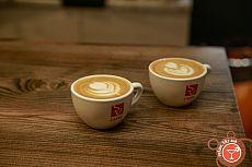 Barista Latte Art Battle KR