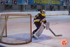 Межрегиональная детская хоккейная лига Украины