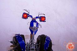 Виставка Роботів & Трансформерів