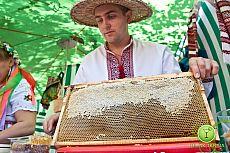 Фестиваль мёда