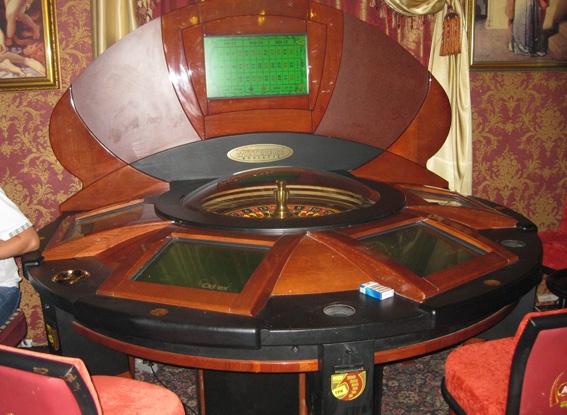Кривой рог казино как настроить себя на победу в казино