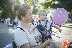День молодежи  в Долгинцевском районе