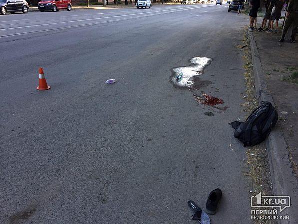 """У Кривому Розі викрали і застрелили чоловіка, оголошено план """"Перехоплення"""" - Цензор.НЕТ 5974"""
