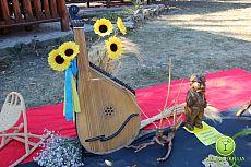 Деревянный фестиваль