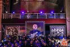 Всеукраинский Чемпионат по боксу памяти Александра Асауленка