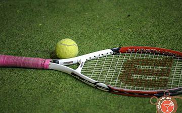 Чемпионат города по теннису