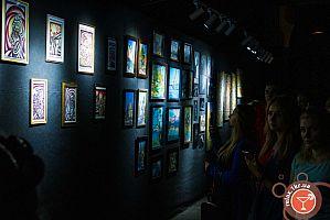 Ночная выставка