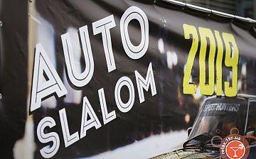 Avtoslalom & Drag Racing