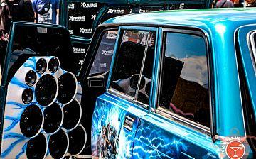 Чемпионат Украины по автозвуку