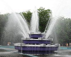Парк им. Богдана Хмельницкого