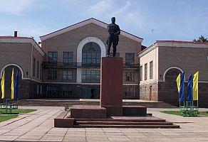 ДК КЖРК (бывший им. Фрунзе)