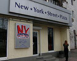 New-York Street Pizza