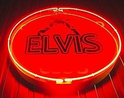 Элвис