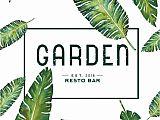 Restobar Garden