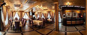 Ресторанно-гостиничный комплекс RICHKA