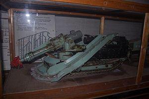 Музей истории завода горного оборудования