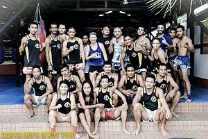 Школа Тайского бокса Rawai Supa Muay Thai Phuket