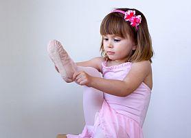 Детская студия танца
