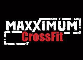Maxximum CrossFit