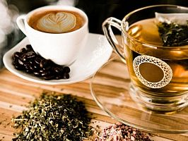 Чай-Кава