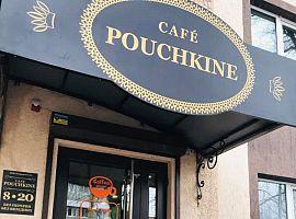 Cafe' Pouchkine