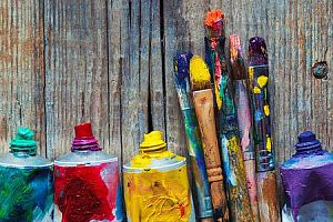 Art Craft Oil