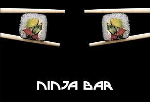 Ninja Bar