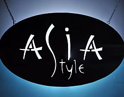 Asia Style