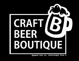Craft Beer Boutique