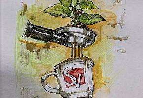 SV Caffe