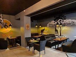 La Girafe Cafe