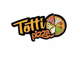 Totti pizza