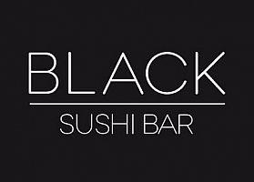 Black Sushi Bar