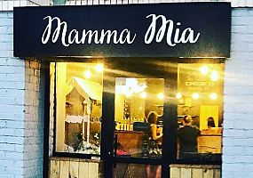 Mamma Mia Bakery