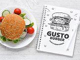 Gusto Burger