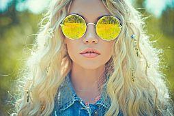 Модные очки от солнца 2018: 10 ярких трендов