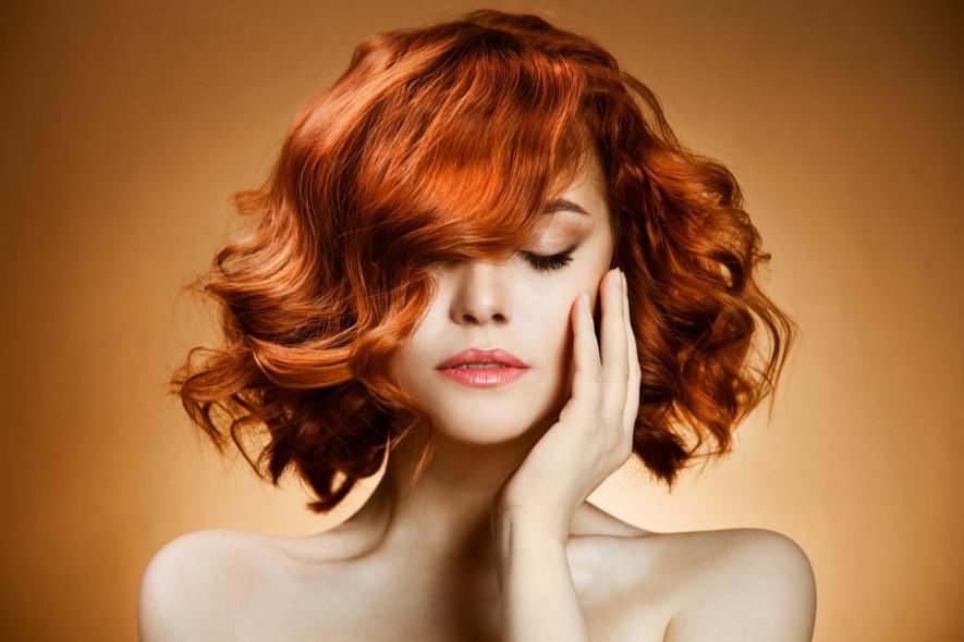 Осень 2017: 5 самых модных цветов волос этого сезона