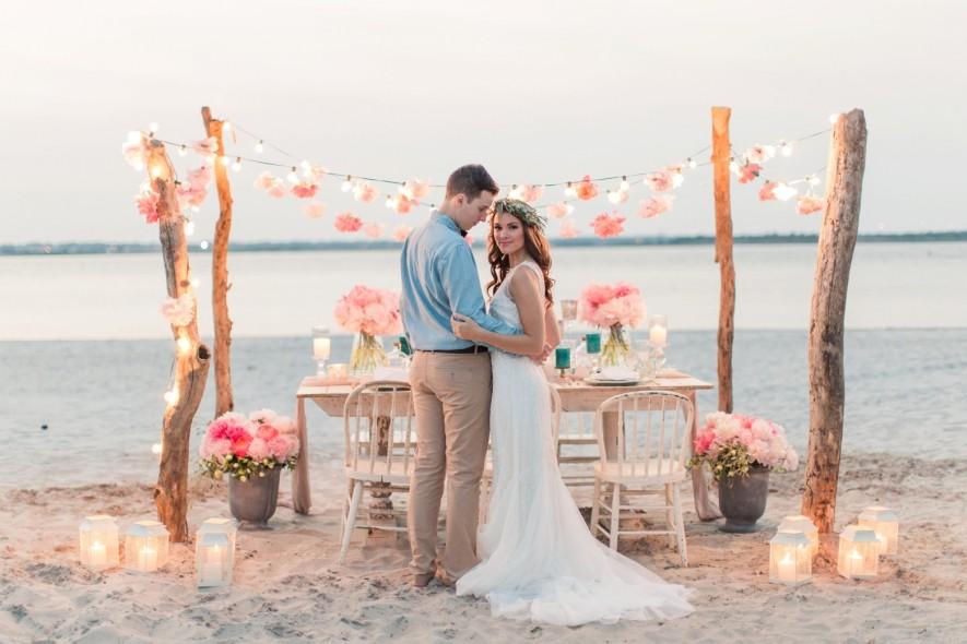 Свадьба 2017: тренды и новинки