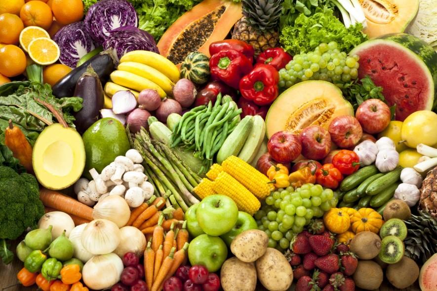 20 самых полезных продуктов в Мире