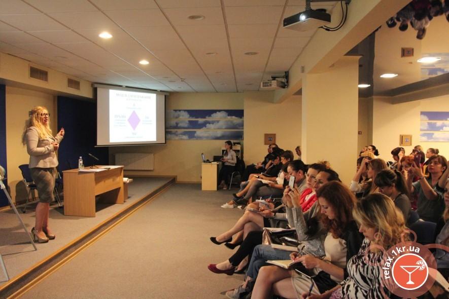 Анима в Кривом Роге: Весь мир для  женщин