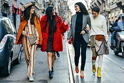 Не пропусти модные тенденции осень-зима 2016-2017! Будь королевой!