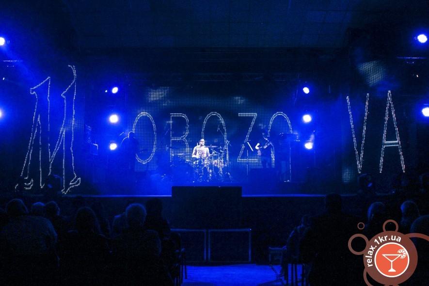 Концерт женщины, покоряющей сердца за два часа