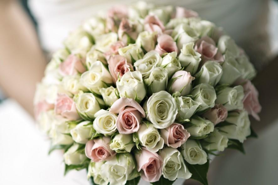 5 секретов современной свадьбы